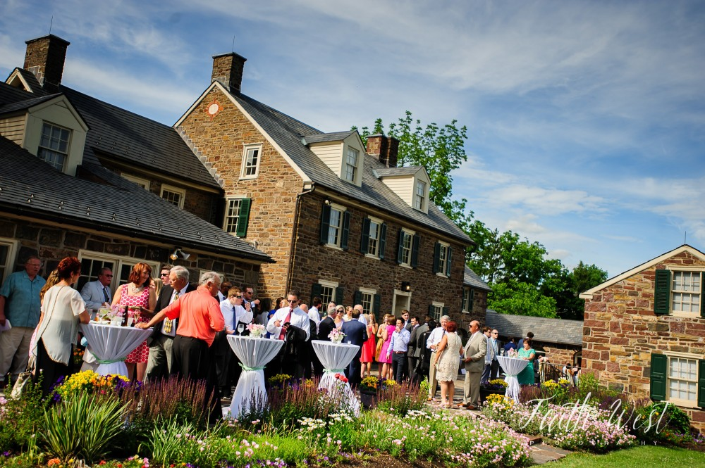 Pearl S Buck Estate Weddings Perkasie